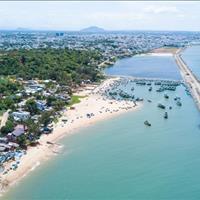 Cơ hội hấp dẫn với dự án đất nền mặt tiền biển Phan Thiết