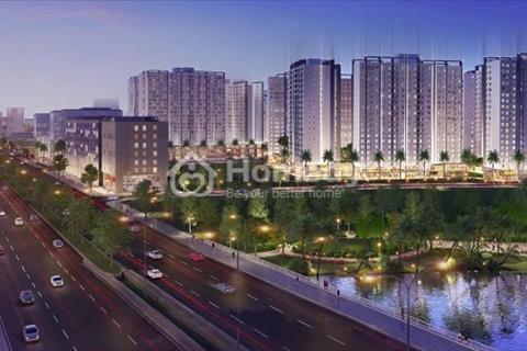 Khu căn hộ Akari City