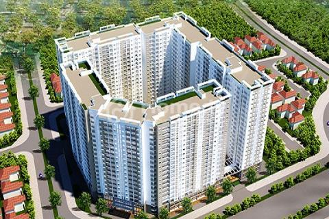 Chung cư Hope Residence