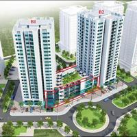 Bán 3 ô mặt bằng thương mại, văn phòng 250 m2, 320 m2, 420 m2 khu Linh Đàm