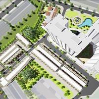 Đất nền nhà phố dự án Vĩnh Lộc D'Gold khu vực Bình Chánh
