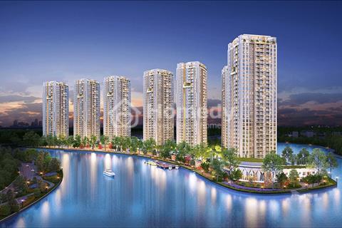 Đất Xanh Group công bố 2 block 6 và 8 đẹp nhất dự án Gem Riverside Quận 2