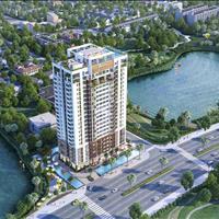 Chủ đầu tư bán căn hộ Nhật bản ngay khu phức hợp Quận 7