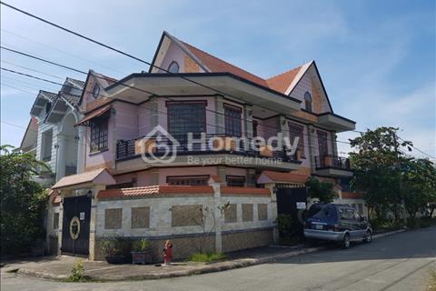 Biệt thự mini khu dân cư Bửu Long gần sông giá rẻ