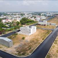 Bán đất nền Kiến Tường Central Mall - Long An