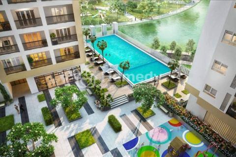 Chính chủ cần bán căn 2 phòng ngủ, 66m2 dự án Richmond giá tốt