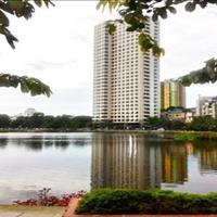 Chuyên bán căn hộ tại Ngọc Khánh Plaza, số 1 Phạm Huy Thông, Ba Đình, Hà Nội, giá rẻ nhất