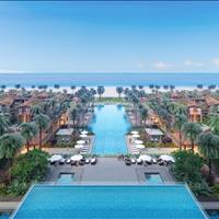 Biệt thự 5 sao 100% view biển đầu tiên và duy nhất tại Đà Nẵng