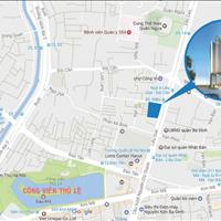 Chính thức ra bảng hàng Liễu Giai Tower, chiết khấu 13%, tặng 3 cây vàng, vay vốn 65% lãi suất 0%