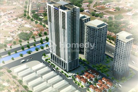 Chính chủ cần bán gấp căn hộ CT4 Vimeco 123,7m2 giá 33 triệu/m2