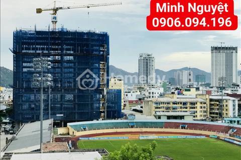 Chỉ còn 20 căn Nha Trang City Central, giá trực tiếp chủ đầu tư