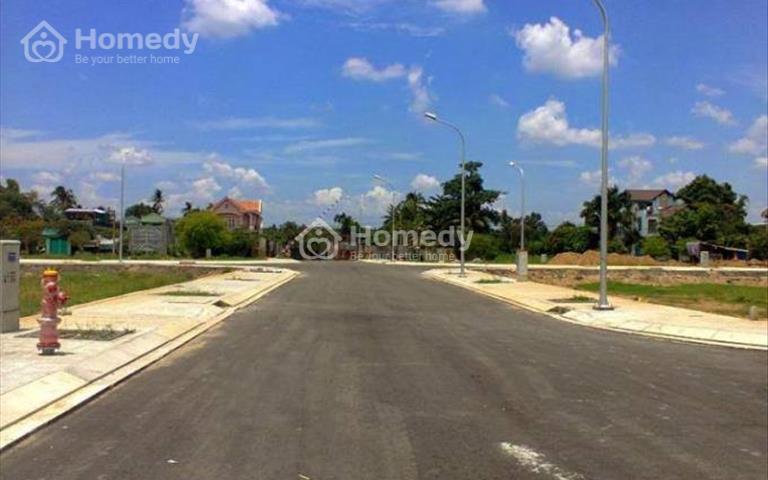 Đất nền kế bên khu công nghiệp Tam Phước dân cư đông đúc, ngã ba Thái Lan quốc lộ 51 chỉ 5 phút