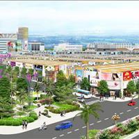 Mở bán khu đô thị Golden Center City Biên Hòa - 90m2 chưa tới 680 triệu
