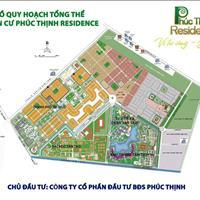 Bán đất dự án Phúc Thịnh Residence, Đức Hòa, Long An