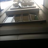 Phố Tân Mai, ngõ 3m rộng thoáng, 40m2, 5 tầng, nhà đẹp chỉ 3.4 tỷ