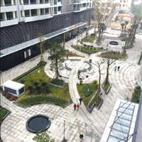 Cho thuê chung cư Tràng An Complex, số 1 Phùng Chí Kiên, 115m2, ban công rộng, view quảng trường