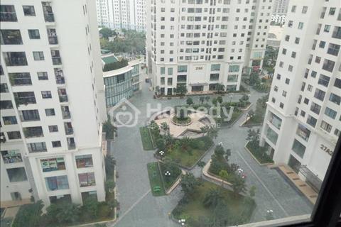Cho thuê chung cư Green Stars 234 Phạm Văn Đồng, 69m2, thiết kế đồng bộ, view quảng trường