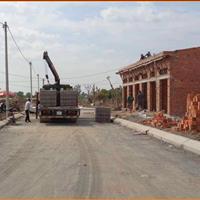 Chính chủ bán đất nền dự án tại khu dân cư Mỹ Hạnh Hoàng Gia, huyện Đức Hòa, Long An