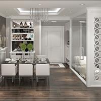 Chung cư Riverside Garden căn góc 4 phòng ngủ, giá chỉ từ 3,2 tỷ bao gồm VAT