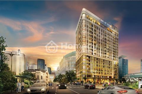 Bán căn hộ cao cấp Madison, 88.82m2, giá 12,8 tỷ, loại căn 2 phòng ngủ
