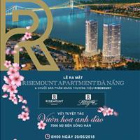 Risemount Apartment Đà Nẵng, bán căn 2 phòng ngủ, 91,22m2, giá đầu tư tốt