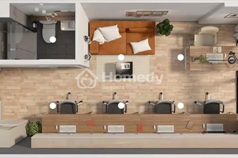 Căn hộ Officetel Q4 - Millennium 800tr nhận nhà ngay,cam kết cho thuê lên đến 200tr/năm,Ck 7,5%,SHR