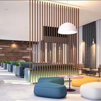 Căn hộ 1 phòng ngủ - ngay Phú Mỹ Hưng - phòng kinh doanh chủ đầu tư bán giá gốc