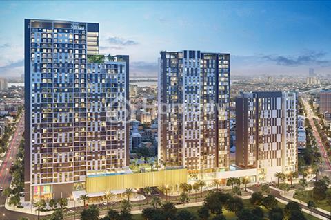 Sở hữu căn hộ 5 sao cạnh Ngoại Giao Đoàn khu Tây Hồ chỉ với 2,1 tỉ, nội thất liền tường cao cấp