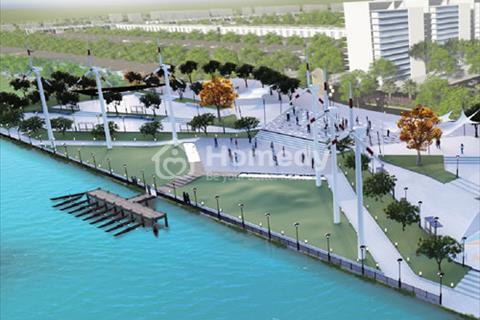 Đất biệt thự hạng sang One River bên sông Hàn - liền kề Cocobay, đối diện FPT