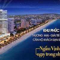 Bán căn hộ cao cấp tại số 40 Trần Phú, Nha Trang