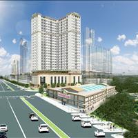 Căn hộ 3 phòng ngủ khu Phú Mỹ quận 7 - thiết kế theo chuẩn Singapore