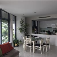 Bán căn hộ City Garden, 117m2, 2 phòng ngủ, view hồ Văn Thánh, giá tốt 5,5 tỷ, full nội thất đẹp