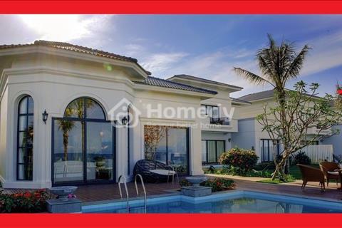 Cần bán gấp biệt thự biển Vinpearl Luxury Nha Trang