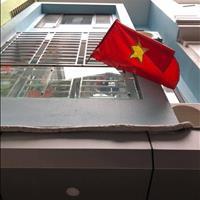 Nhà đẹp Nguyễn Thị Định 44m2, 5 tầng, kinh doanh giá chỉ 4,6 tỷ