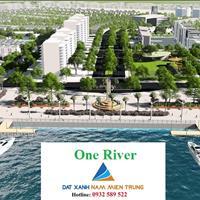 Cuộc sống thượng lưu tại One River - Phú Mỹ An, Đà Nẵng trung tâm dịch vụ 5 sao