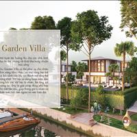 Mở bán giai đoạn 1 dự án đẹp nhất Việt Nam, biệt thự TNR Evergreen Quận 7