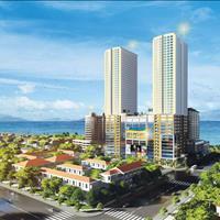 Căn hộ 2 phòng ngủ duy nhất của dự án Gold Coast Nha Trang, chiết khấu 10%, tặng nội thất 300 triệu