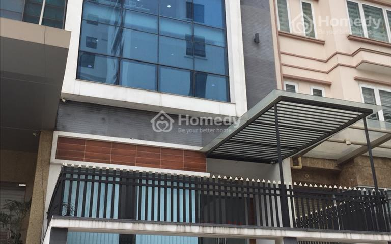 Cần bán nhà tại ngõ 219 Trung Kính, quận Cầu Giấy Hà Nội, diện tích 114m2, 6 tầng giá thỏa thuận