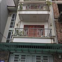 Cần bán nhà ở ngõ 125 Nguyễn Ngọc Vũ, Cầu Giấy, Hà Nội, 134m2, 3 tầng 1 tum giá thoả thuận