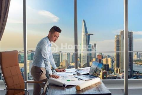 Căn hộ văn phòng duy nhất Bến Vân Đồn sở hữu lâu dài mở bán 68 căn đợt cuối cùng, chiết khấu khủng