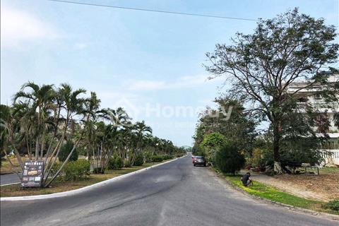 Bán 2 lô góc khu biệt thự biển An Viên Nha Trang, hướng biển, khu nghỉ dưỡng đẳng cấp Nha Trang