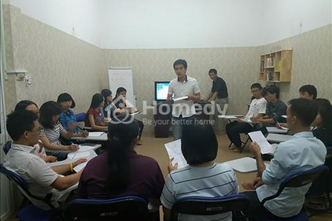 Cho thuê phòng học, phòng hội thảo quận 3, thành phố Hồ Chí Minh