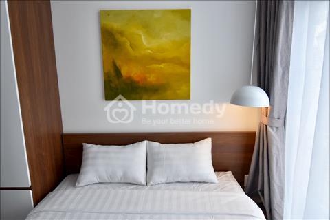 Cho thuê căn hộ dịch vụ full nội thất cao cấp ngay bệnh viện Gia Định, Hoàn Mỹ, khu Phan Xích Long