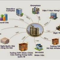 Đơn vị phân phối độc quyền dự án chung cư Ban Cơ yếu Chính Phủ ngã tư Lê Văn Lương