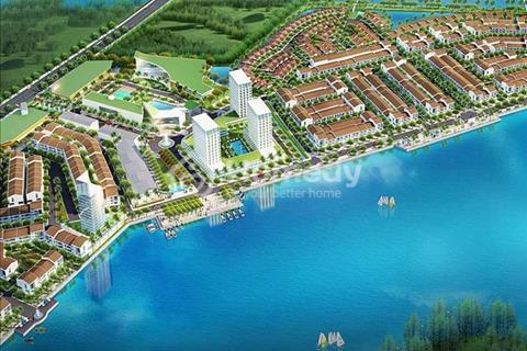 Đất nền Vũng Tàu 3 mặt giáp cửa biển, đô thị ven biển, khu nghỉ dưỡng cao cấp 5 sao
