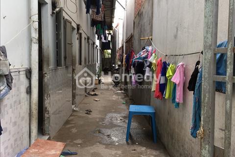 Bán dãy nhà trọ 9 phòng tại 2 sẹc Tô Ngọc Vân, quận 12