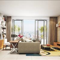 Quốc Cường Land mở bán căn hộ cao cấp Central Premium 1,1 tỷ/căn, 1 phòng ngủ