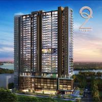 Bán căn hộ Q2 Thảo Điền giá tốt 1 PN, giá 3,073 tỷ, vị trí phát triển gần tuyến Metro số 1, 49.54m2