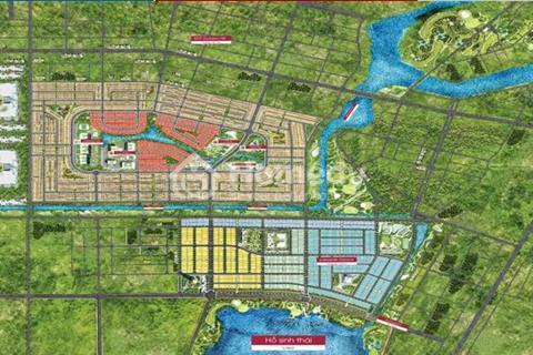 Biệt thự giáp 3 mặt sông độc đáo đầu tiên tại KĐT thông minh biệt thự Dragon Smart City - Đà Nẵng