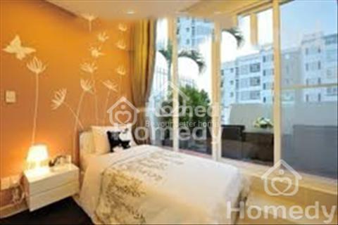 Cho thuê phòng master đầy đủ nội thất trong căn hộ chung cư Hoàng Anh 3